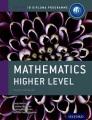 Mathematics higher level : course companion