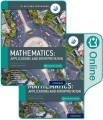 Mathematics: applications and interpretation. Standard level :course companion