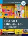 English A : language and literature : course companion