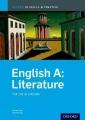 English A. Literature :for the IB diploma