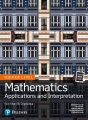 Mathematics: applications and interpretation for the IB Diploma. Higher level