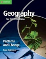 Geography for the IB diploma. Patterns and change