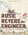 Rosie Revere, engineer