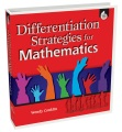 Differentiation strategies for mathematics