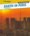 Earth in peril