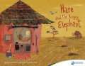 Hare and the hungry elephant