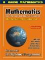 Mathematics for the international student. Mathematical studies SL