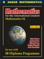 Mathematics for the international student. Mathematics SL