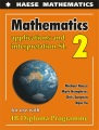 Mathematics. Applications and interpretation SL.2