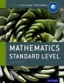 Product Mathematics Standard Level