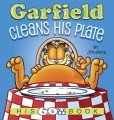 Product Garfield Cleans His Plate