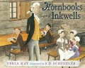 Product Hornbooks and Inkwells