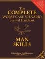 Product The Complete Worst-Case Scenario Survival Handbook