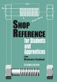 Product Shop Reference for Students and Apprentices