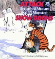 Product Attack of the Deranged Mutant Killer Monster Snow