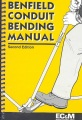 Product Benfield Conduit Bending Manual