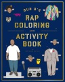 Product Bun B's Rap Coloring and Activity Book