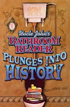 Product Uncle John's Bathroom Reader Plunges into History