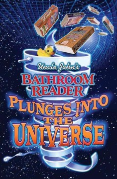 Product Uncle John's Bathroom Reader Plunges into the Universe
