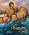 Product The Voyageur's Paddle
