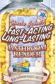 Product Uncle John's Fast-acting, Long-lasting Bathroom Re