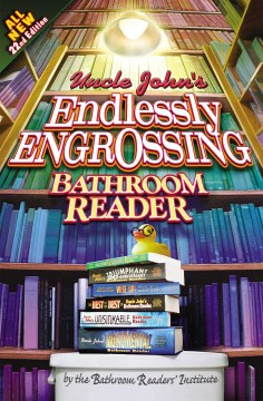 Product Uncle John's Endlessly Engrossing Bathroom Reader