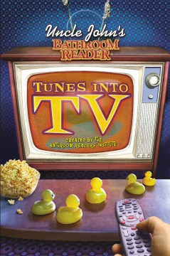 Product Uncle John's Bathroom Reader Tunes into TV