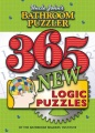 Product Uncle John's Bathroom Puzzler: 365 New Logic Puzzles