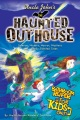 Product Uncle John's the Haunted Outhouse Bathroom Reader for Kids Only!