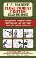 Product U.S. Marine Close Combat Fighting Handbook