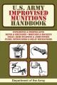 Product U.S. Army Improvised Munitions Handbook