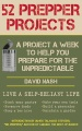 Product 52 Prepper Projects