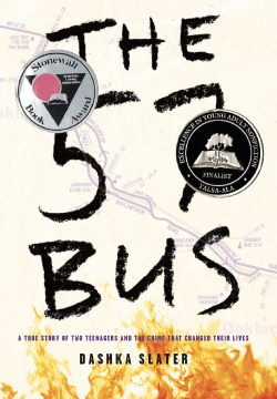 Cover image of The 57 Bus