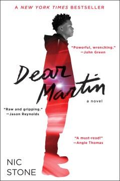 Cover image of Dear Martin
