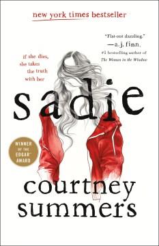 Cover image of Sadie