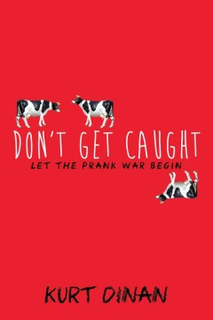 Cover image of Don't Get Caught