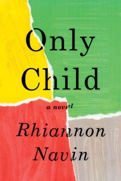 Cover image of Only Child