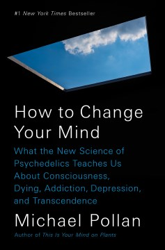 cover art for How to Change Your Mind