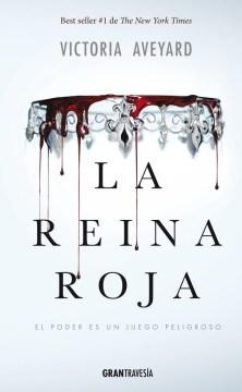 Reina Roja by Victoria Aveyard