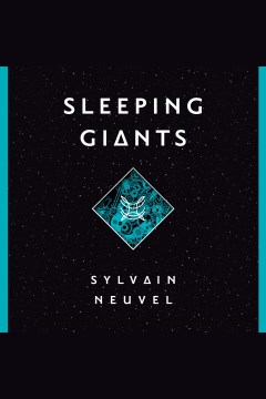 Cover image for Sleeping Giants