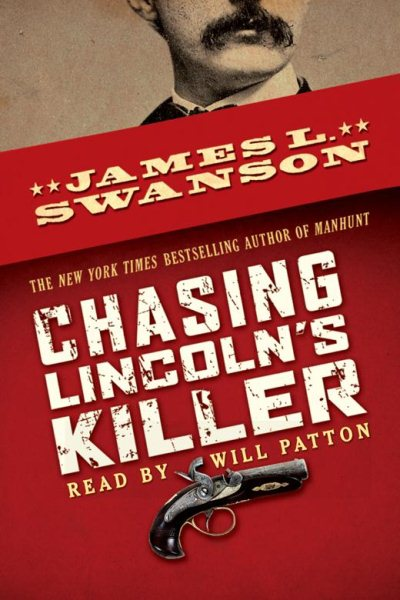 chasing lincoln s killer Chasing lincoln's killer - ebook written by james l swanson read this book using google play books app on your pc, android, ios devices download for offline reading, highlight, bookmark or take notes while you read chasing lincoln's killer.