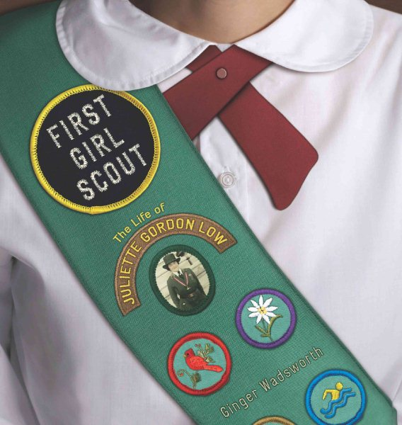 the life and times of the founder of the girl scouts juliette low A reader supports the renaming of a savannah, ga, bridge for juliette gordon low, the founder of the girl scouts.