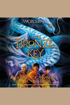 The  Bronze Key