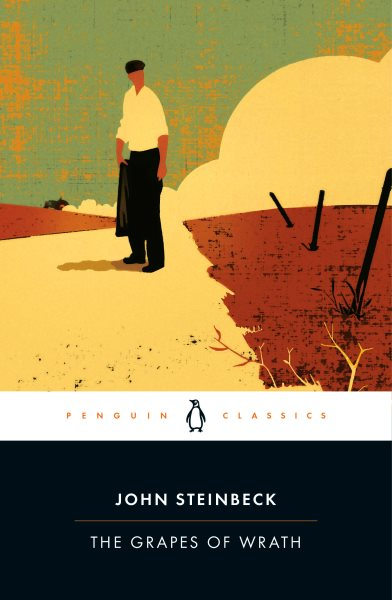 an analysis of the grapes of the wrath by john steinbeck Free essay: chapter 25 of the grapes of wrath by john steinbeck in the twenty-fifth chapter of his novel the grapes of wrath, john steinbeck presents the.