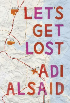 Cover image for Let's Get Lost