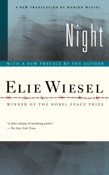 Cover image for Night