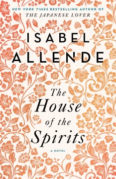 Cover image for The House of the Spirits