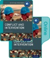 Conflict and intervention : course companion
