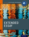 Extended essay course companion