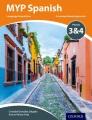 MYP Spanish language acquisition. Phases 3 & 4